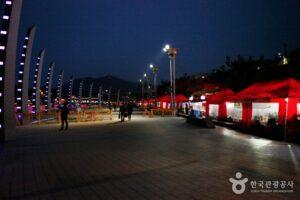 công viên Haeyang