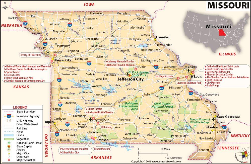 Missouri IPA