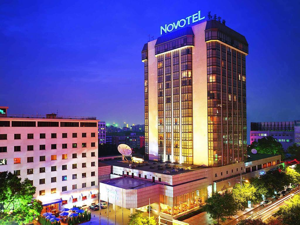khách sạn bắc kinh