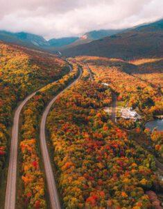 tiểu bang Vermont