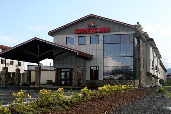 khách sạn Breeze Inn Motel