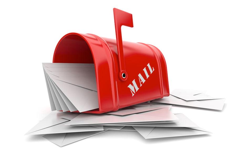 mail bảo hộ